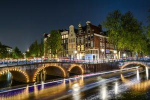 טיסות זולות לאמסטרדם