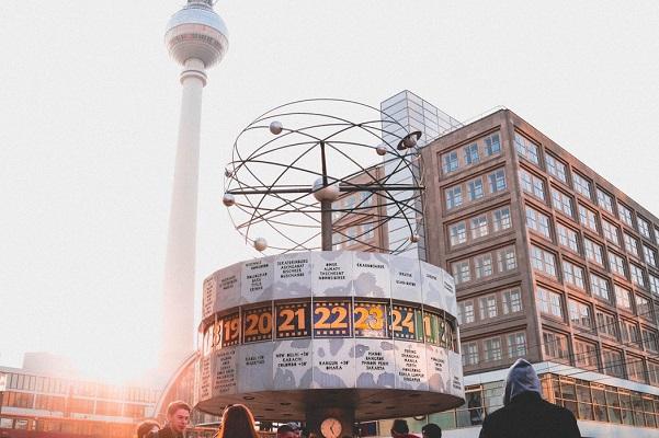 טיסות זולות לברלין