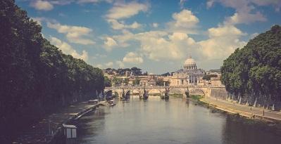 טיסות זולות לרומא