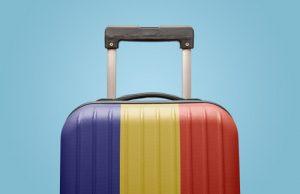 טיסות זולות לרומניה זמינות אצל מרבית חברות התעופה הגדולות